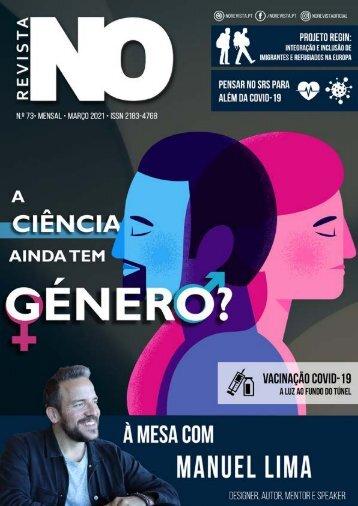 NOREVISTA MARÇO 2021