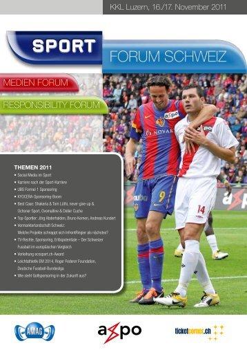 my.ch - Sport.forum.schweiz