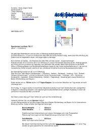 Sponsoring Infoblatt - laufendhelfen.de