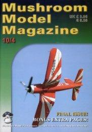 Mushroom Model Magazine vol. 10/4