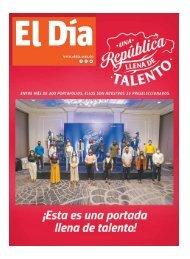 Edición impresa 08-03-2021