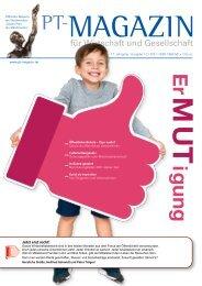 PT-Magazin 1-2 2021