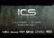 Infos als PDF - ICS Media Service