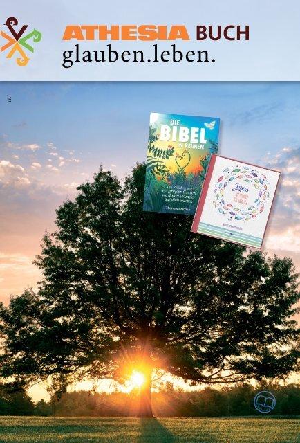 Athesia Buch glauben.leben