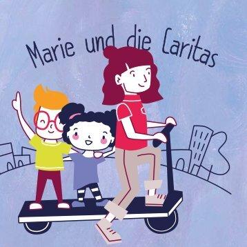 Marie und die Caritas