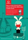 mobile working - Director Magazine - Page 2