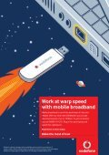mobile working - Director Magazine - Page 6