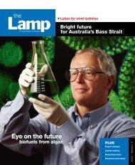Producing biofuel from algae - ExxonMobil