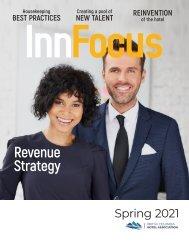 InnFocus Spring 2021