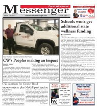 Canal Winchester Messenger - March 7th, 2021