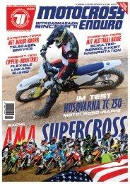 MotocrossEnduro Ausgabe 04/2021
