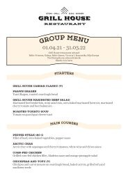 Grill House Group Menu 01.04.21-31.03.22 (ENG)
