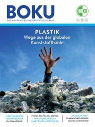 BOKU Magazin 1/2021