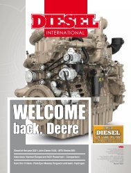 Diesel International 2021-03
