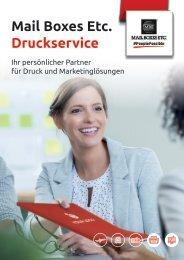 Druckkatalog | MBE Center 0124 in Braunschweig