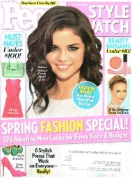 """Page 1 U CH """"; ' BEAUTY IBARGAINS Under S! ~ 14 Hair & Makeup ..."""