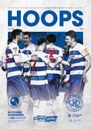 QPR v Wycombe Wanderers_RE-ISSUE