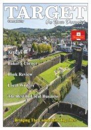 CAERPHILLY TARGET MAGAZINE ISSUE 4 (1)