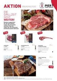 Pier7 Lagerverkauf Fleisch&Wurst