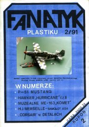 Fanatyk Plastiku 2/91