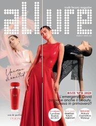 Allure Magazine (1-2021)
