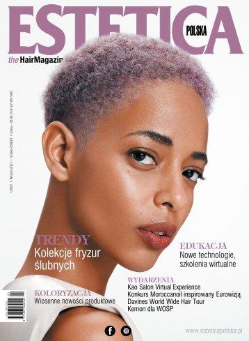 Estetica Magazine Polska (1/2021)