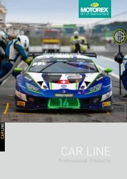 CAR LINE Brochure DE FR IT