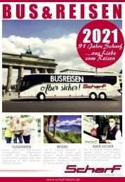 Bus & Reisen Scharf OHG Erding