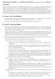 Satzung des Digitales Aachen e.V. - Digitac