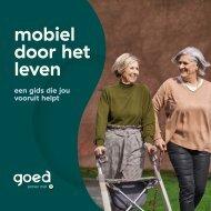 Mobiliteitsgids - mobiel door het leven