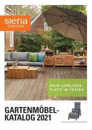 SIENA_GARDEN Gartenmöbel