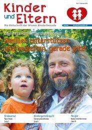 Kinder und Eltern 1/2021