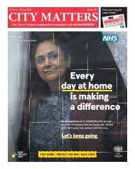 City Matters 127