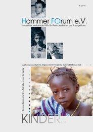 Magazin Kinder 2010-03 - Hammer Forum eV