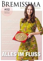 BREMISSIMA Magazin | März-April 2021
