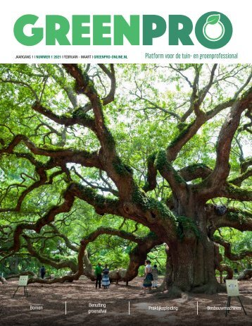 Greenpro NL 01 2021