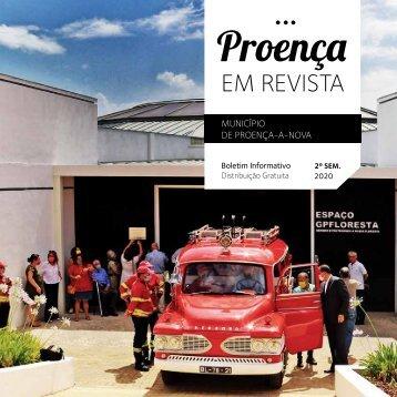 Proença em Revista - 2º semestre de 2020