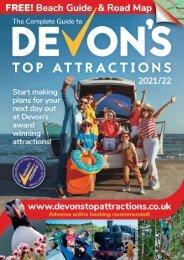 The Complete Guide to Devon 2021/22