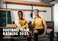 Nike Football Teamwear 2021