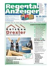 Regental-Anzeiger 05-21
