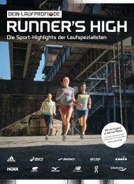Runners High_Dein Laufprofi 02_2021