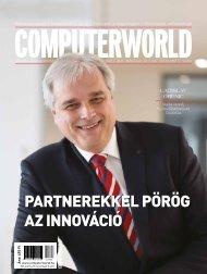 Computerworld magazin 2021.03.10.