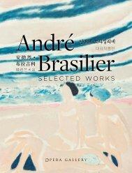 André Brasilier - Selected Works
