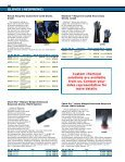 GLOVES (LEATHER/NEOPRENE) - Page 2
