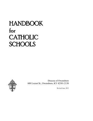 Owensboro catholic diocese