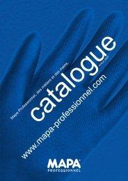 Catalogue général - Spontex Professionnel