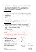 BEDIENUNGSANLEITUNG ELEKTRISCHE ... - Erba - das Werkzeug - Seite 3