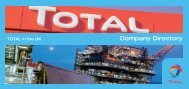 Company Directory - Total in the UK