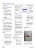 Informed Assessment Newsletter: Vol 1: March 2003 - Page 2