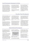 Informed Assessment Newsletter: Vol 1: March 2003 - Page 3